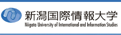Niigata University of International and Information Studies